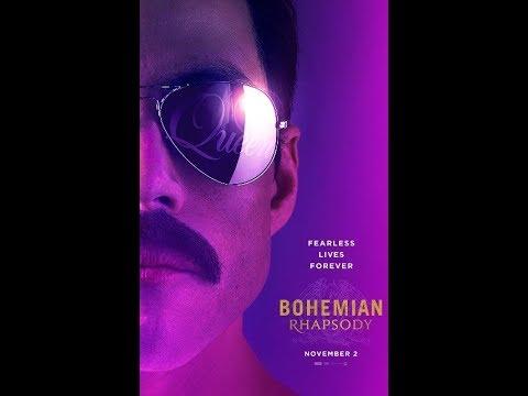 BOHEMIAN RHAPSODY – official trailer