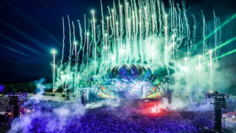 Defqon1 Weekend Festival 2018 – Official Saturday Endshow