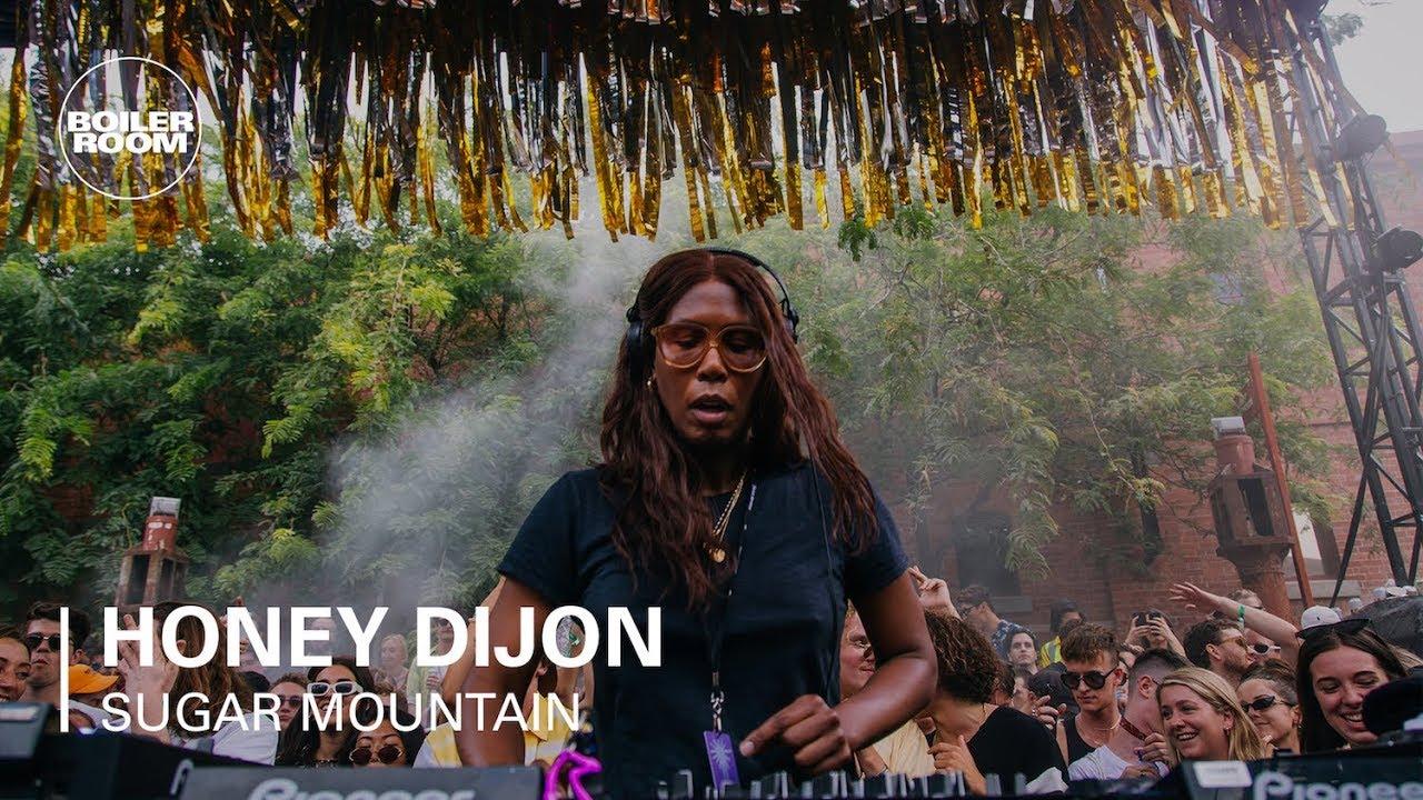 Honey Dijon @ Sugar Mountain