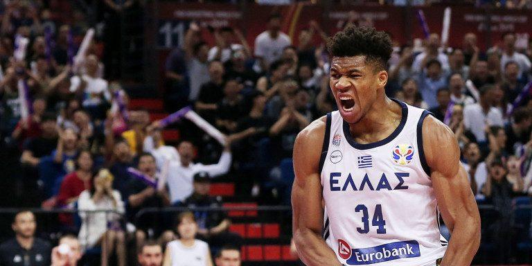 Μουντομπάσκετ 2019: Σήμερα 11:30 το πρωί η «μητέρα των μαχών» της Ελλάδας για νίκη και +12 κόντρα στην Τσεχία